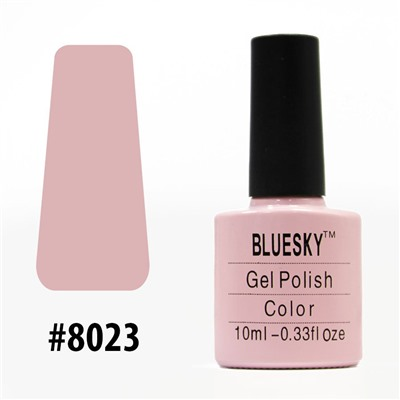 Гель-лак Bluesky Shellac Color 10ml #8023
