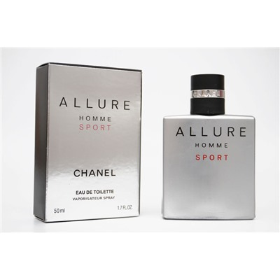 "Chanel ""Allure Homme Sport"" 50ml"