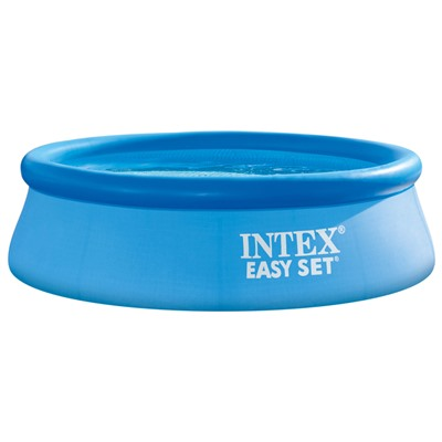 Бассейн надувной Easy Set, 244 х 76 см, от 6 лет, 28110NP INTEX