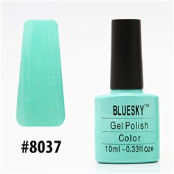 Гель-лак Bluesky Shellac Color 10ml #8037