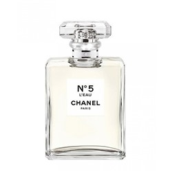 "Chanel ""№ 5 L'eau""100ml"