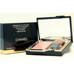 "Румяна Chanel ""Stereo Blush"" 6g"