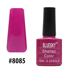 Гель-лак Bluesky Shellac Color 10ml #8085