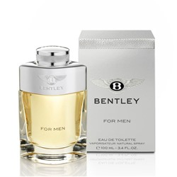 "Bentley ""For men"" eau de Toilette 100ml"