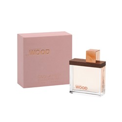 "Dsquared ""She Wood""100ml"