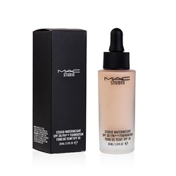 Тональный крем Studio Waterweight Foundation 30ml