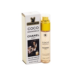 Духи с феромонами Chanel Coco Mademoiselle 45ml