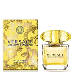 "Versace ""Yellow Diamond"" for women 30ml"