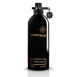 "Montale ""Black Aoud""for men 100ml"