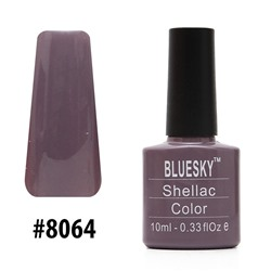 Гель-лак Bluesky Shellac Color 10ml #8064